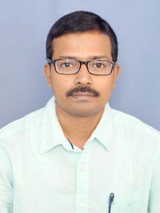 Dr. Soumen Naskar