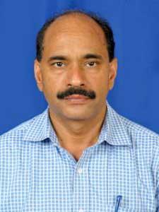 Dr. Vijai Pal Bhadana