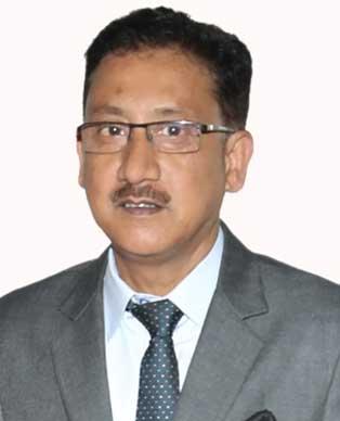 Dr. Arunava Pattanayak