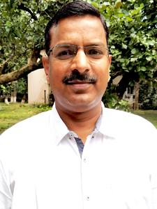 Dr. Binay Kumar Singh