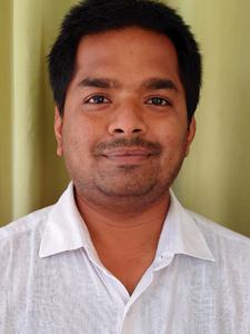 Dr. Sujit Kumar Bishi